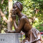 Phillis Wheatley Facts Featured
