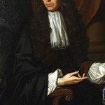 Portrait of Robert Boyle