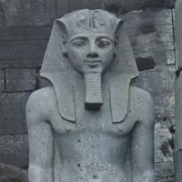 Ramses II | 10 Facts About The Great Egyptian Pharaoh