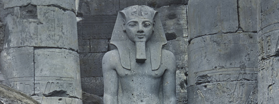 a biography of ramses the great an egyptian pharaoh The reign of ramesses iii, the second pharaoh in egypt's 20th dynasty, was not  the most stable chapter in the empire's history there were.