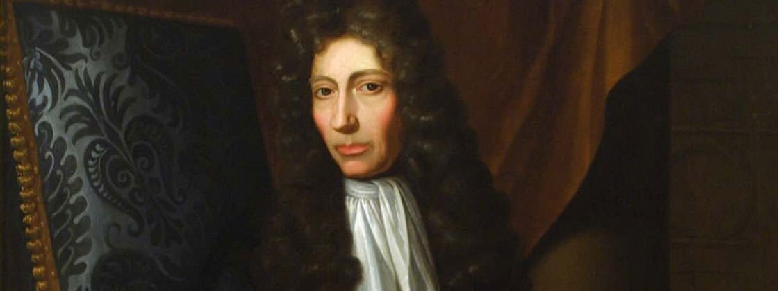 Robert Boyle Facts Featured