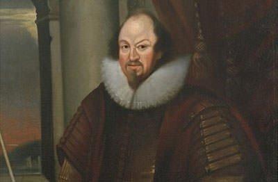 Robert's father Richard Boyle