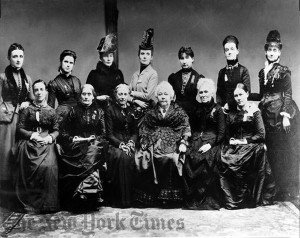 First ICW meeting in 1888