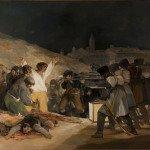 The Third of May 1808 (1814) - Francisco Goya