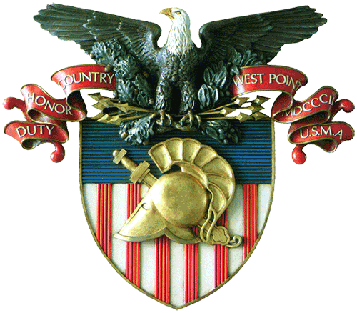 United States Military Academy Coat Of Arms