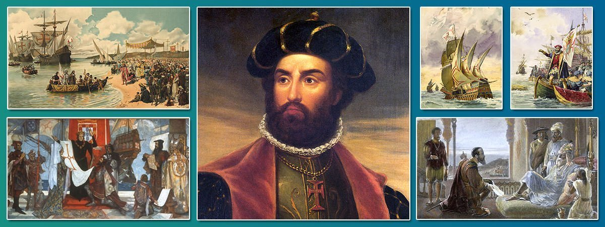 Vasco Da Gama Accomplishments Featured