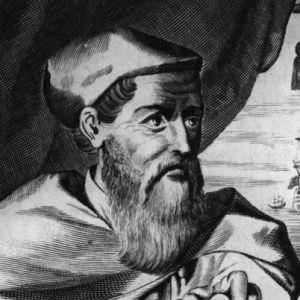 Amerigo Vespucci Depiction
