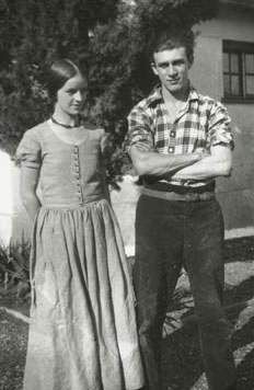 Barbara Hepworth and John Skeaping
