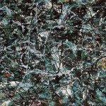 Full Fathom Five, 1947 - Jackson Pollock