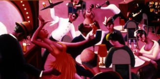 Harlem Renaissance Facts Featured