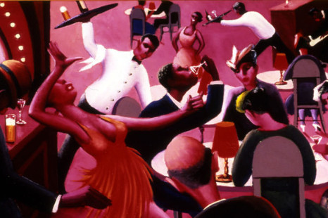 the events that led to the 1920s harlem renaissance in the united states A combustible mix of the serious, the ephemeral, the aesthetic, the political, and the risqué, the harlem renaissance was a cultural awakening among african americans during the 1920s and 1930s.