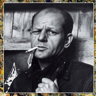 10 Most Famous Paintings By Jackson Pollock