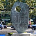 Single Form by Barbara Hepworth