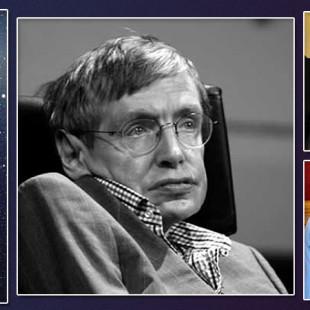 10 Major Accomplishments of Stephen Hawking