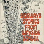 Sideways Stories From Wayside School Front Cover