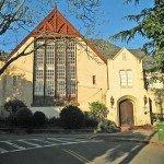 Hillside Elementary School, Berkeley, California