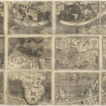 1507 World Map