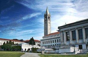 University of California at Berkeley