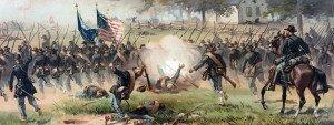 Battle of Antietam Facts Featured
