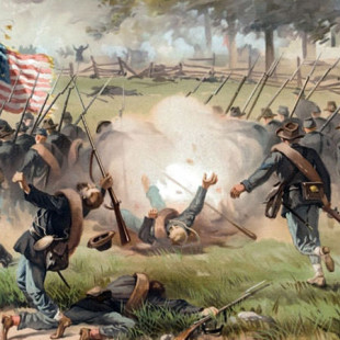 10 Interesting Facts About The Battle of Antietam