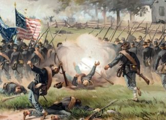 Battle of Antietam Facts Featured