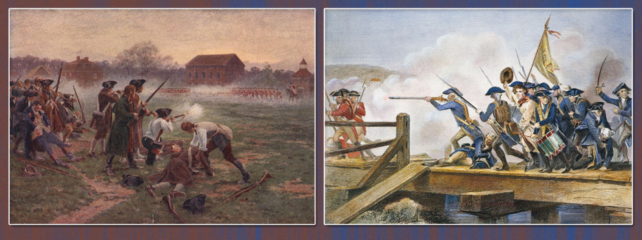 10 Facts About The Battles of Lexington And Concord | Learnodo ...
