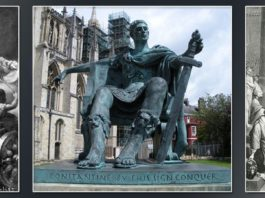 Constantine The Great Facts Featured