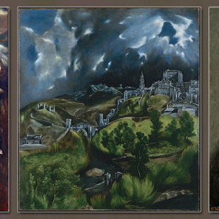 10 Most Famous Paintings by El Greco