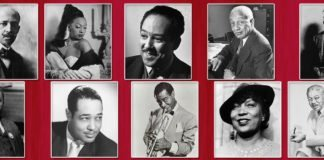 Harlem Renaissance Famous People Featured