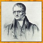John Dalton Contribution Featured