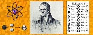 John Dalton Contribution Featured