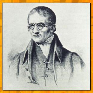 John Dalton's 10 Major Contributions And Accomplishments