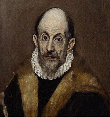 Assumption of the Virgin (1579) - El Greco