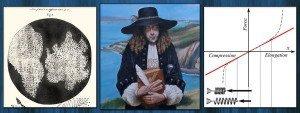 Robert Hooke Contribution Featured