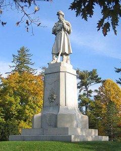 U.S. Soldier Monument