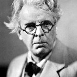 W B Yeats in 1930s