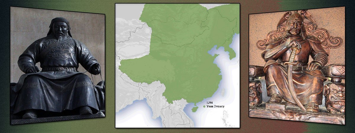 Yuan Dynasty Facts Featured