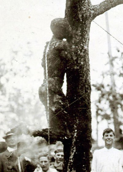 Lynching of Jesse Washington