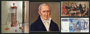 Alessandro Volta Facts Featured