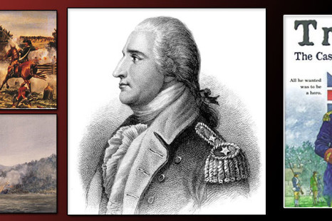 10 Interesting Facts About Benedict Arnold