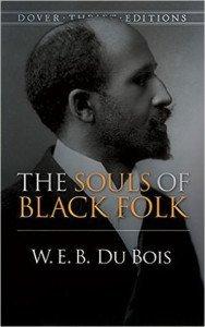 Souls of Black Folk cover