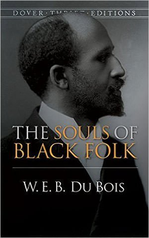 Souls of Black Folk cover