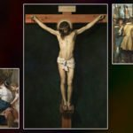 Diego Velazquez Famous Paintings Featured