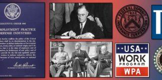 Franklin D Roosevelt Accomplishments Featured
