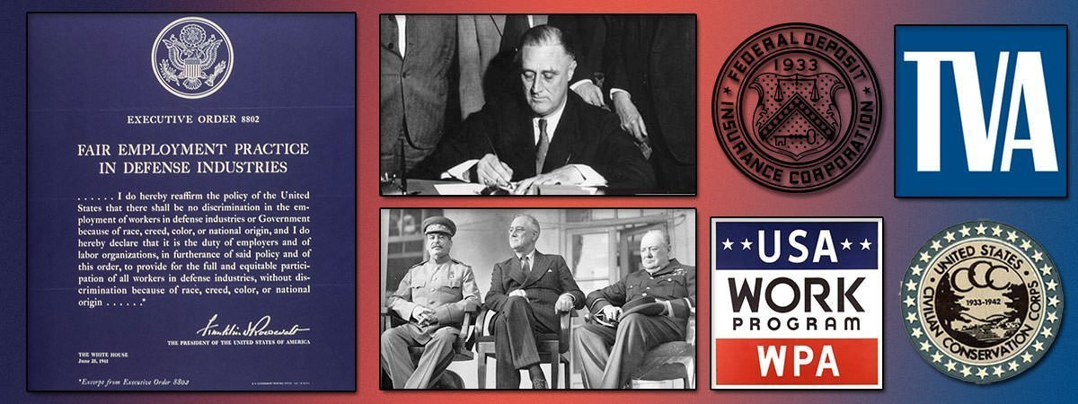 the life and achievements of franklin delano roosevelt a president of the united states Franklin d roosevelt was the 32nd president of the united states of america read this biography to find more on his life.