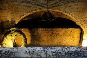 Sarcophagus of Raphael