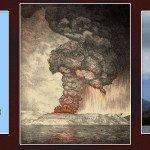 Krakatoa Facts Featured