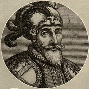 Pedrarias Davila