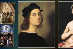 Raphael | 10 Facts On The Famous Renaissance Artist