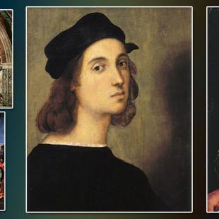 Raphael   10 Facts On The Famous Renaissance Artist